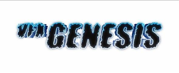 VFXGenesis