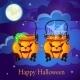 Evil Twin Pumpkins