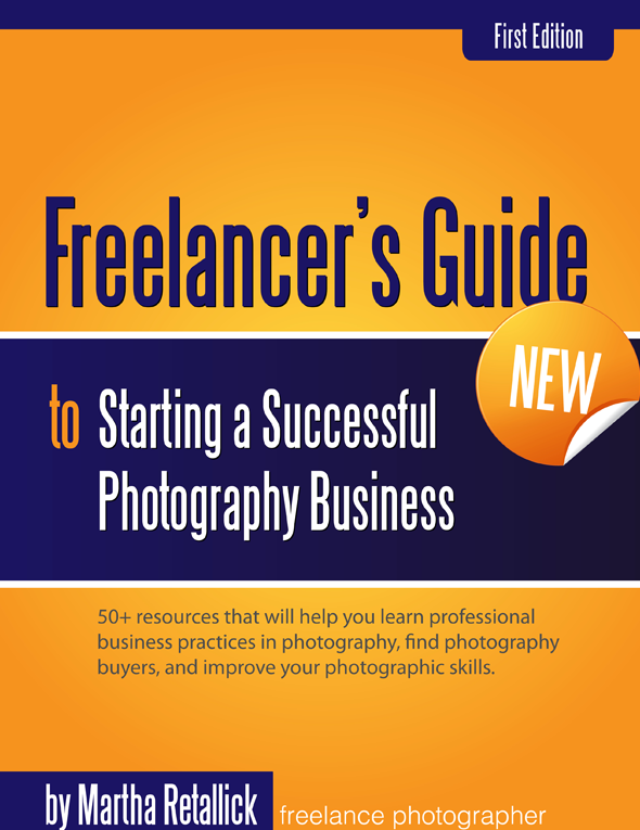 how to build a successful photography business