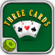 3 Cards Monte - HTML5 Casino Game