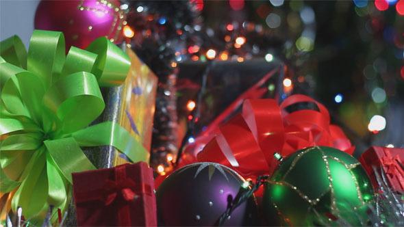 Christmas Paraphernalia