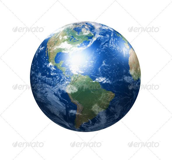 PhotoDune Earth 1410788