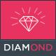 Diamond Responsive 3Dcart Theme