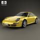 Porsche 911 Carrera (997) 2005