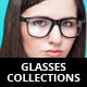 Optical Collections - HTML5 Ad Banners