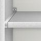 Web Concrete Shelves + Awning and Web Elements