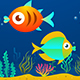 Little Fishies - CodeCanyon Item for Sale