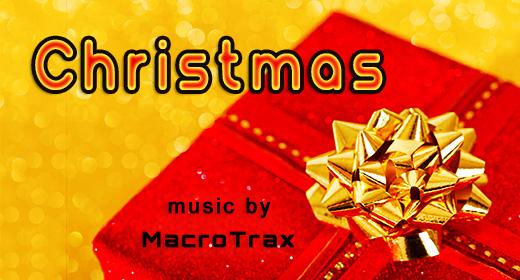 Christmas - MacroTrax