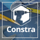 Constra - Construction & Building Template - ThemeForest Item for Sale