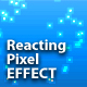 Reacting Pixel Effect AS2 - ActiveDen Item for Sale