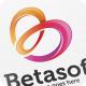 Betasoft / Letter B - Logo Template
