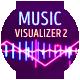 Audio Visualizer Music React 2