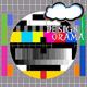Retro TV Test Screen - GraphicRiver Item for Sale