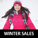 Winter Sales - HTML5 ad banners - CodeCanyon Item for Sale