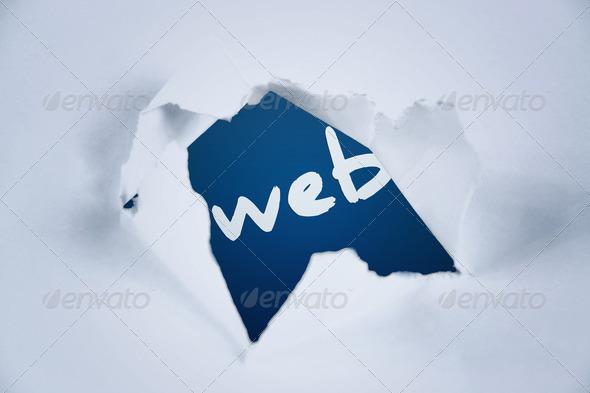 PhotoDune Web 1483606