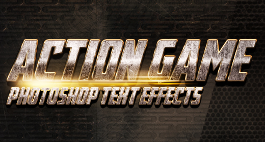 Action games styles