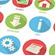20 Web Icons