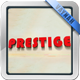 Prestige Teaser HD - VideoHive Item for Sale