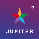 Jupiter - Multi-Purpose Responsive Theme