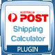 Jigoshop Австралии Сообщение Калькулятор доставки - WorldWideScripts.net пункт для продажи
