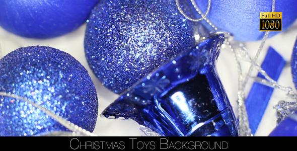 Rotation Christmas Toys 4