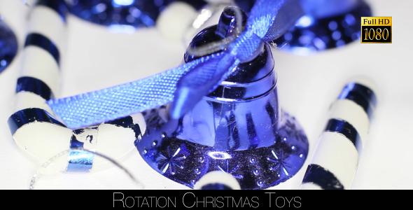 Rotation Christmas Toys 6