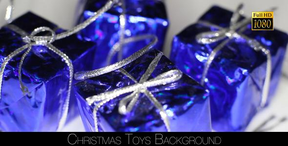 Rotation Christmas Toys 7