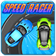 SPEED RACER - HTML5 Mobile Game in FULL HD + 3D + Android AdMob (Capx)