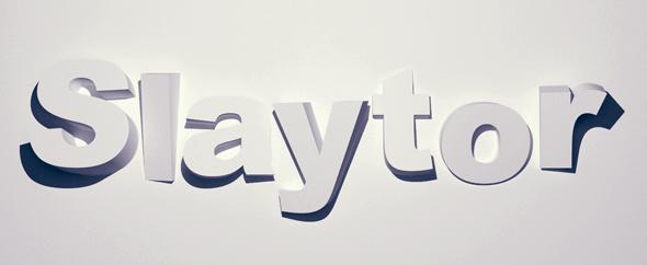 Slaytor