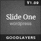 Slide One - One Page Parallax  <hr/> Ajax WP Theme&#8221; height=&#8221;80&#8243; width=&#8221;80&#8243;></a></div> <div class=