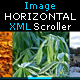 Horizontal XML Image Scroller - ActiveDen Item for Sale