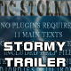 Cinematic Stormy Trailer