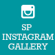 SP Instagram Gallery - Responsive Prestashop Module - CodeCanyon Item for Sale