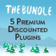 Christmas Bundle - 5 Premium Discounted Plugins - CodeCanyon Item for Sale