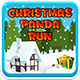 Christmas Panda Run - HTML5 Mobile Game in HD + Android AdMob (Capx) - CodeCanyon Item for Sale
