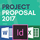 28 Page Full Proposal Package A4 / US Letter