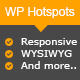WP Hotspots - Responsive and WYSIWYG enabled - CodeCanyon Item for Sale