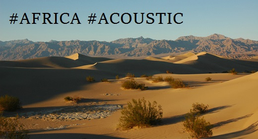 #Africa #Acoustic