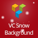 VC Snow Background - CodeCanyon Item for Sale
