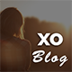 XO - A Personal Blogging Theme For WordPress - ThemeForest Item for Sale
