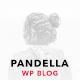 Pandella - Fashion & Lifestyle Blog Theme - ThemeForest Item for Sale