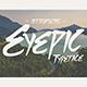 Eyepic Typeface