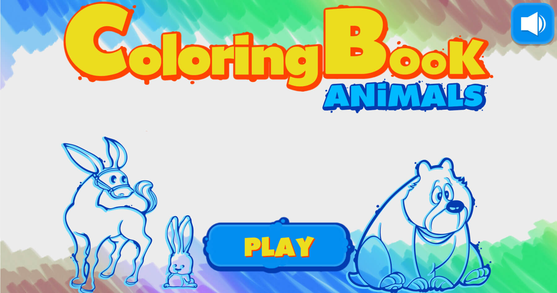 Coloring book html5 - Html5 Coloring Book Animals Html5 Game