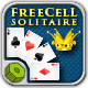 FreeCell Solitaire - HTML5 Solitaire Game