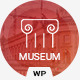 Museum - Responsive WordPress Theme - ThemeForest Item for Sale