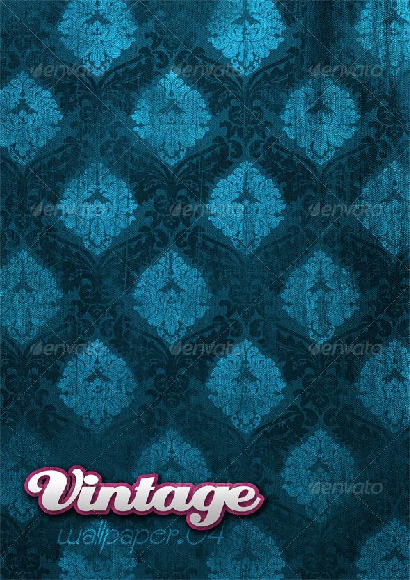 Vintage Wallpaper 04