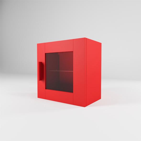 BRIMNES. IKEA - 3DOcean Item for Sale