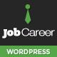 Download JobCareer | Job Board Responsive WordPress Theme