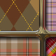 Argyle-tartan-plaid-fabrics-patterns - GraphicRiver Item for Sale