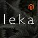 ARW Leka - Magento Theme